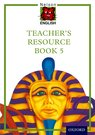 Nelson English International Teacher's Resource Book 5