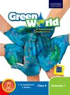 Green World Class 4 Semester 1