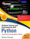 Problem Solving and Programming with Python