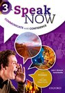 Speak Now 3 Student Book with Online Practice