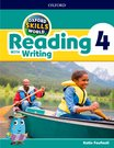 Oxford Skills World Level 4 Reading with Writing Student Book / Workbook