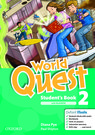 World Quest 2 Student'S Book Pack