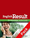 English Result Pre-Intermediate Teacher's Resource Pack with DVD and Photocopiable Materials Book