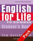 English For Life: Pre-Intermediate. Student'S Book With Multirom Pack