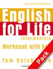 English For Life: Intermediate. Student'S Book With Multirom Pack