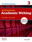 Effective Academic Writing  3 Student Book