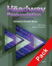 New Headway Pronunciation Course Upper-Intermediate Student's Practice Book and Audio CD Pack