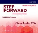 Step Forward Introductory Class Audio CD