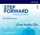 Step Forward Level 1 Class Audio CD