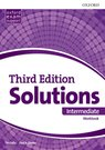 Solutions 3E Intermediate Workbook