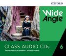 Wide Angle 6 Audio Cds