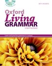Oxford Living Grammar Intermediate Student's Book Pack