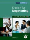 Express: English for Negotiating Student's Book and MultiROM