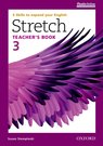 Stretch 3 Teacher's Book Pack