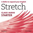 Stretch Start Class Audio CD (X2)