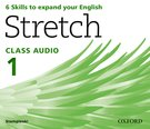 Stretch 1 Class Audio CD (X2)