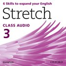 Stretch 3 Class Audio CD (X2)