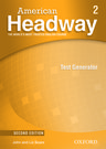 American Headway Second Edition Level 2 Test Generator CD-ROM