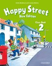 Happy Street 2 New Edition: Class Book