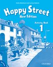 Happy Street 1 New Edition: Activity Book And Multirom Pack