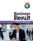 Business Result Starter Teacher's Book