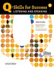 Q Skills for Success Listening and Speaking 1 Student Book with Online Practice