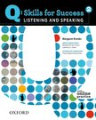 Q Skills for Success Listening and Speaking 2 Student Book with Online Practice