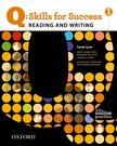 Q Skills for Success Reading and Writing 1 Student Book with Online Practice