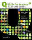 Q Skills for Success Reading and Writing 3 Student Book with Online Practice