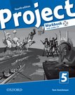 Project  5 Workbook Pack with Audio CD