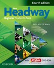 New Headway Beginner Fourth Edition Student's Book and iTutor Pack