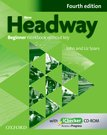 New Headway Beginner A1 Workbook + iChecker without Key
