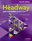 NEW HEADWAY 4E UPPER-INTERMEDIATE Student's Book
