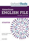 American English File Starter iTools DVD ROM