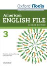 American English File Level 3 iTools DVD ROM