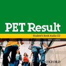 PET Result: Class Audio CD