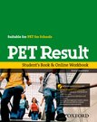 PET Result: Student's Book & Online Workbook