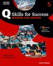 Q Skills For Success 2E: Level 5 Reading And Writing Student'S Book With Iq Online