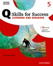 Q Skills For Success 2E: Level 5 Listening And Speaking Student'S Book With Iq Online