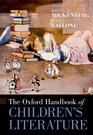 The Oxford Handbook of Children's Literature