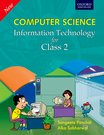 Computer Science: Information Technology Coursebook 2