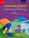 Computer Science: Information Technology Coursebook 4
