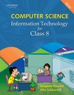 Computer Science: Information Technology Coursebook 8