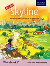 Skyline Activity Book 7