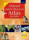 Oxford Junior Pictorial Atlas for India