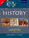 Time, Space and People Book- History Coursebook 8
