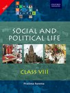 Time, Space and People Book- Social and Political Life Coursebook 8