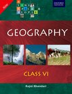 Time, Space and People- Geography  Coursebook 6