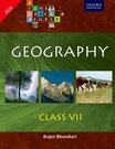 Time, Space and People- Geography  Coursebook 7