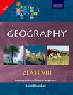 Time, Space and People- Geography  Coursebook 8